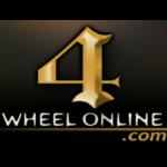4 Wheel Online Coupon Codes, 4 Wheel Online Promo Codes and 4 Wheel Online Discount Codes
