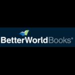 Better World Books Coupon Codes, Better World Books Promo Codes and Better World Books Discount Codes
