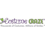 Costume Craze Coupon Codes, Costume Craze Promo Codes and Costume Craze Discount Codes