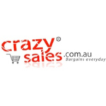 Crazy Sales Australia Coupon Codes, Crazy Sales Australia Promo Codes and Crazy Sales Australia Discount Codes