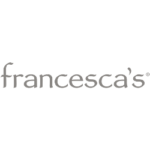 Francesca's Coupon Codes, Francesca's Promo Codes and Francesca's Discount Codes