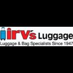 Irvs Luggage Coupon Codes, Irvs Luggage Promo Codes and Irvs Luggage Discount Codes