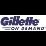Gillette on Demand Coupon Codes, Gillette on Demand Promo Codes and Gillette on Demand Discount Codes