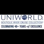 Uniworld Coupon Codes, Uniworld Promo Codes and Uniworld Discount Codes